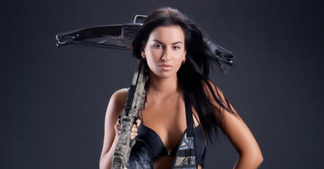 5 Best Women's Crossbows Reviews | Top Packages & Kits for