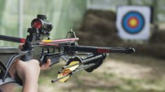 Compound Crossbows Packages
